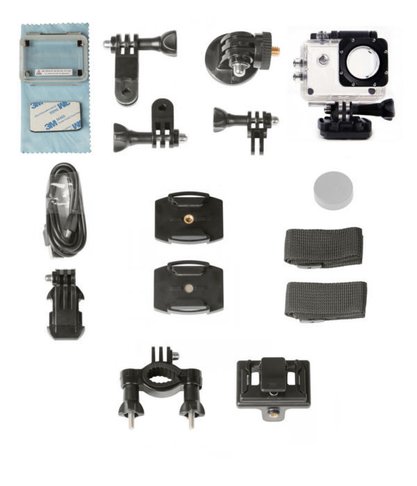 Akcesoria do kamer SJCAM SJ5000