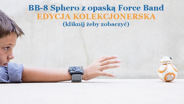 BB-8 Sphero Force Band