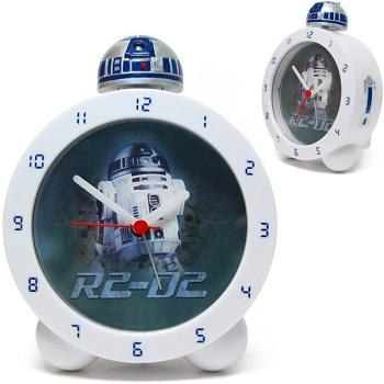 Budzik Star Wars R2-D2