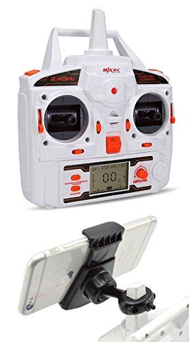 Radio drona latającego 2,4 GHz