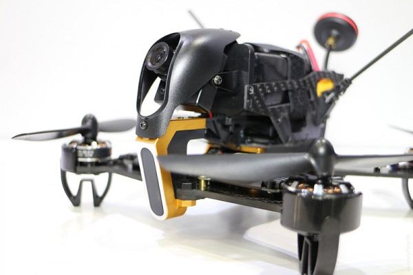 Dron latający Walkera
