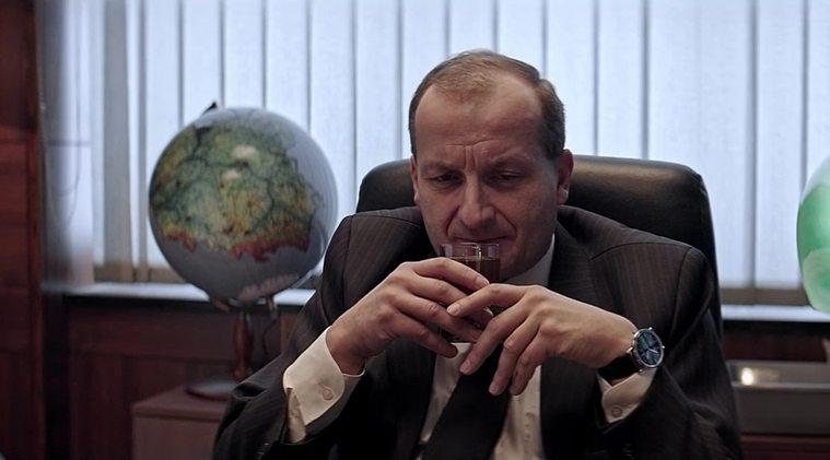 Globus Polski Ucho Prezesa