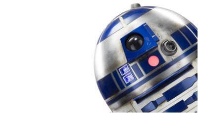 Kubek Termiczny Star Wasr z R2-D2