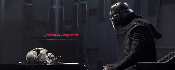 Kubek Star Wars 3D Kylo Ren