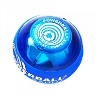 Powerball 250Hz Niebieski Classic