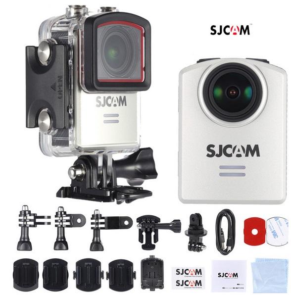 Akcesoria do kamery sportowej SJCAM M20