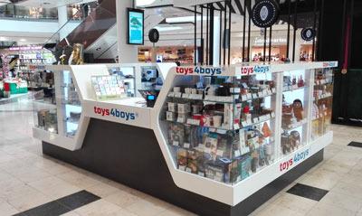 Przykładowy punkt toys4boys