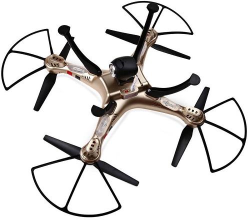 Dron latający Syma X8HC