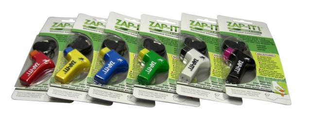 Zap-It - warianty kolorystyczne